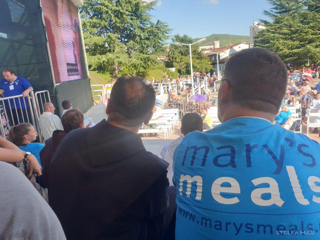 Mary's Meals Medjugorje