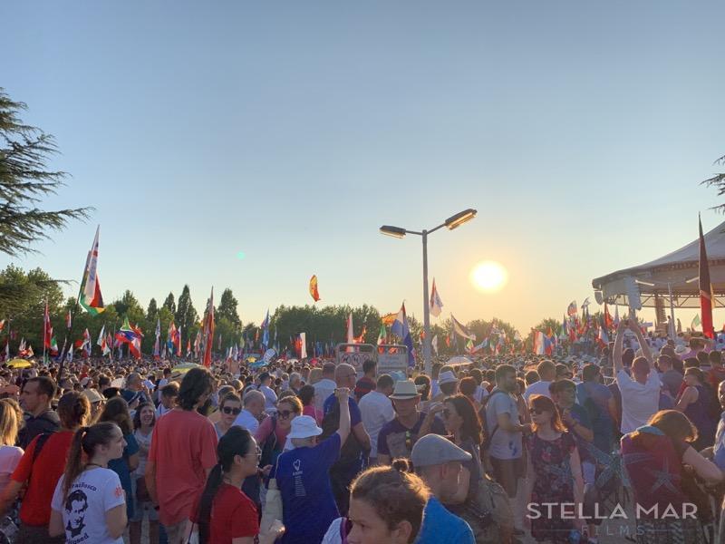 Medjugorje Youth Fest